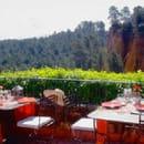 Restaurant David  - TERRASSE EXTERIEURE -