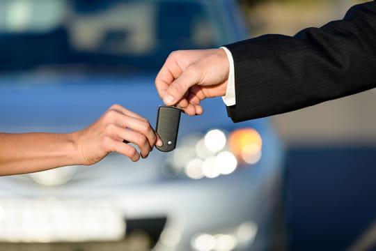 Location de voiture entre particuliers: les conditions, les prix