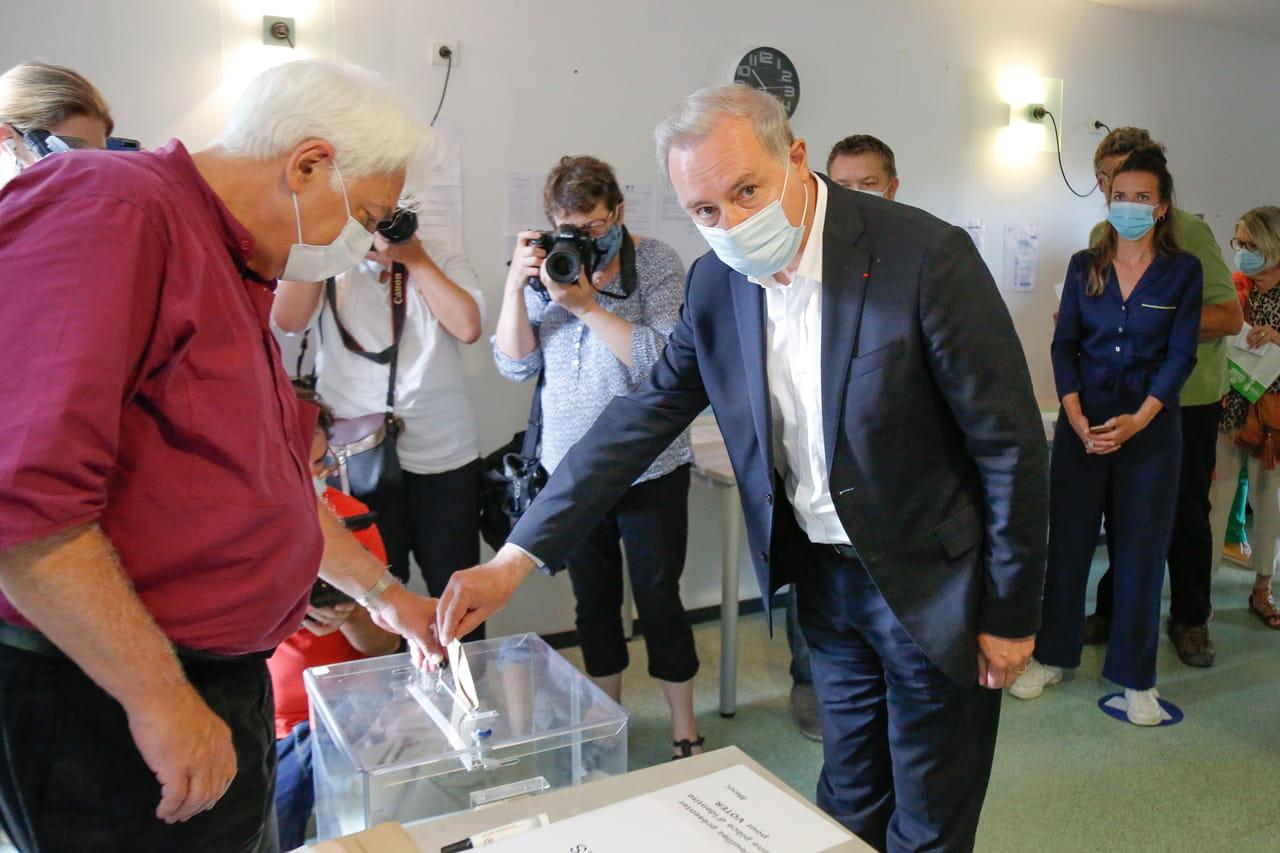Résultat de Jean-Luc Moudenc à Toulouse: peut-il perdre face aux Verts?