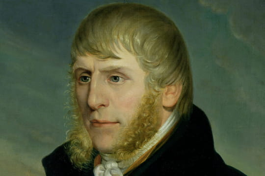 Caspar David Friedrich: biographie du peintre romantique allemand