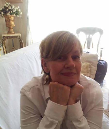 Martine Serir