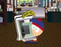 South Park : Margaritaville