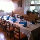 Restaurant : Au Castel