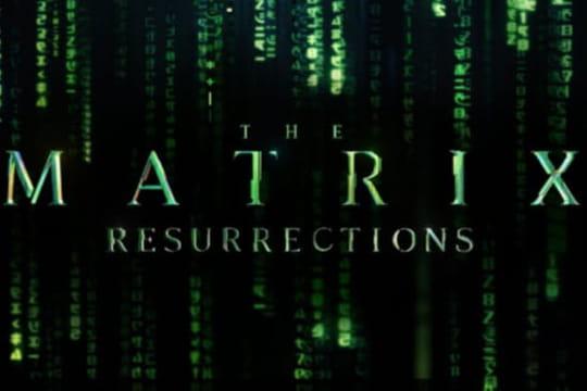 Matrix4: la bande-annonce de Resurrections dévoilée