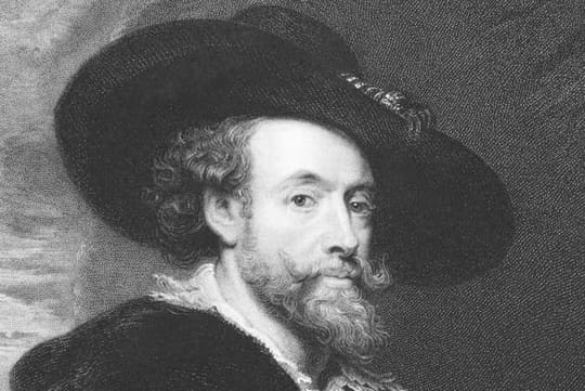 Pierre Paul Rubens : biographie courte du peintre baroque flamand