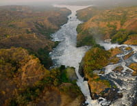 La légende du Nil : Fleuve indomptable