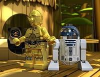 Lego Star Wars : les contes des droïdes : Adieu Endor