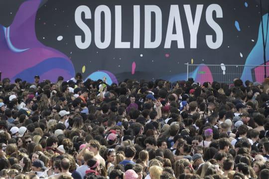 Solidays2021: le festival de nouveau annulé, les craintes de Solidarité Sida