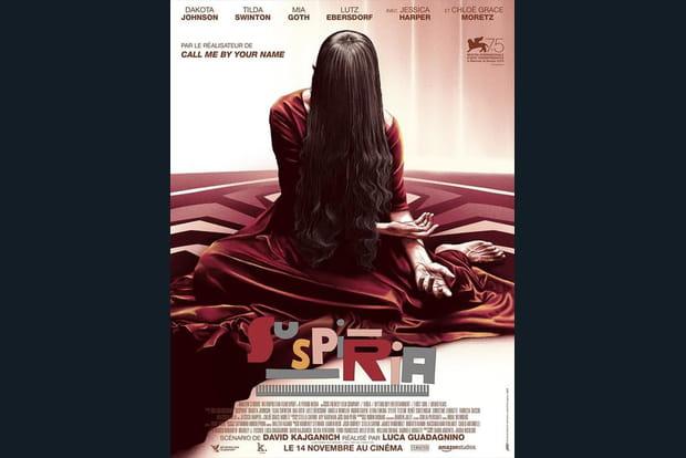 Suspiria - Photo 1