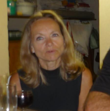 Françoise Guglielmetto