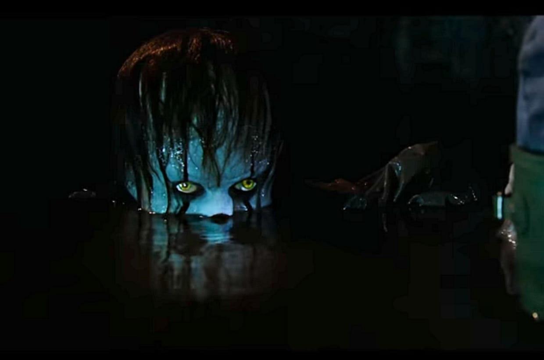 """""""Ça"""" : la bande-annonce du film d'horreur explose tous les records"""