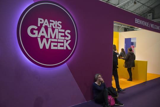 Paris Games Week: annulée à cause du coronavirus