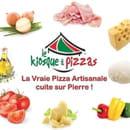 Le Kiosque à Pizza  - Le kiosque à pizzas de SAINT-JOACHIM -   © Laurent