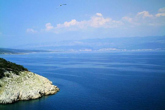 Le climat en Croatie