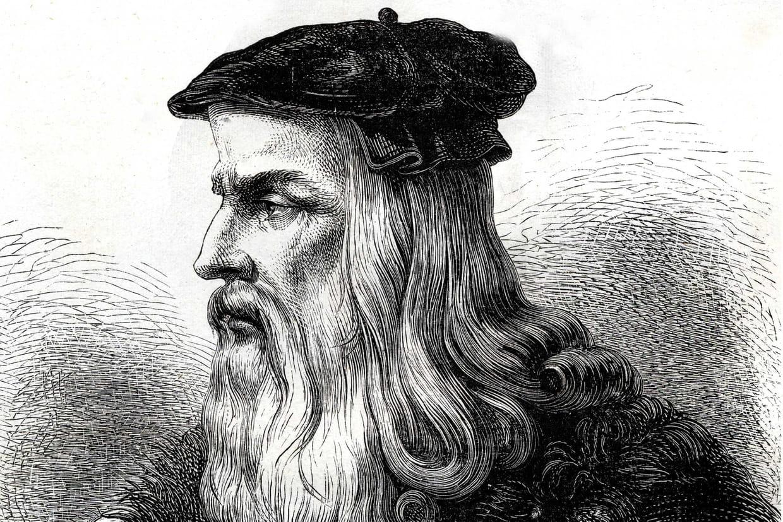 Leonard De Vinci Biographie De L Inventeur Et Peintre De La Joconde