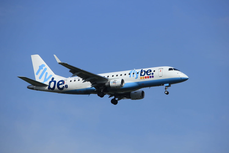 Flybe: destinations, enregistrement,vol, bagages... Les infos