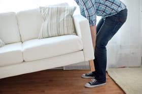 Les erreurs à éviter quand on achète un canapé