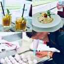 Dessert : La Table de L'Hippodrome  - FAIT MAISON -   © OUI