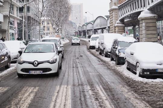 Info trafic: N118et routes fermées... Les prévisions du week-end