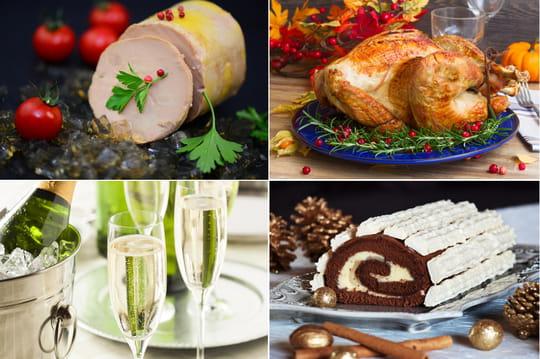 Combien de footings pour éliminer les calories de Noël?