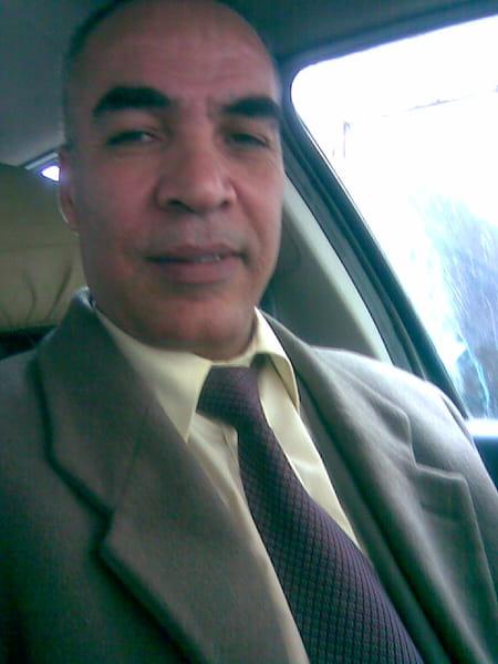 Abdelkader Brahimi