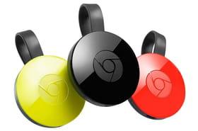 Chromecast : 10 choses à savoir sur leboîtier TV de Google