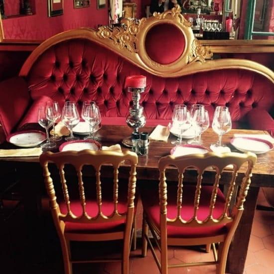 Au Vieux Paris d'Arcole