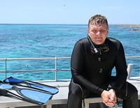 Indonésie sauvage : L'Australie avec Ray Mears  : Le Bush