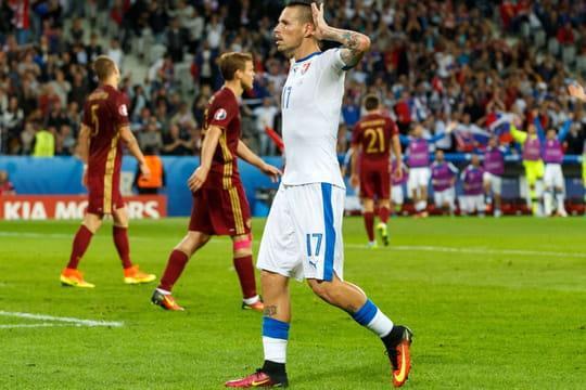 Résultat Russie - Slovaquie : la Slovaquie se relance, le résumé et le score du match
