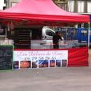 Restaurant : Les Délices de Leni  - Le stand -