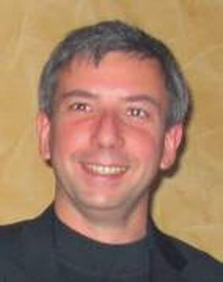 Jean-François Girou