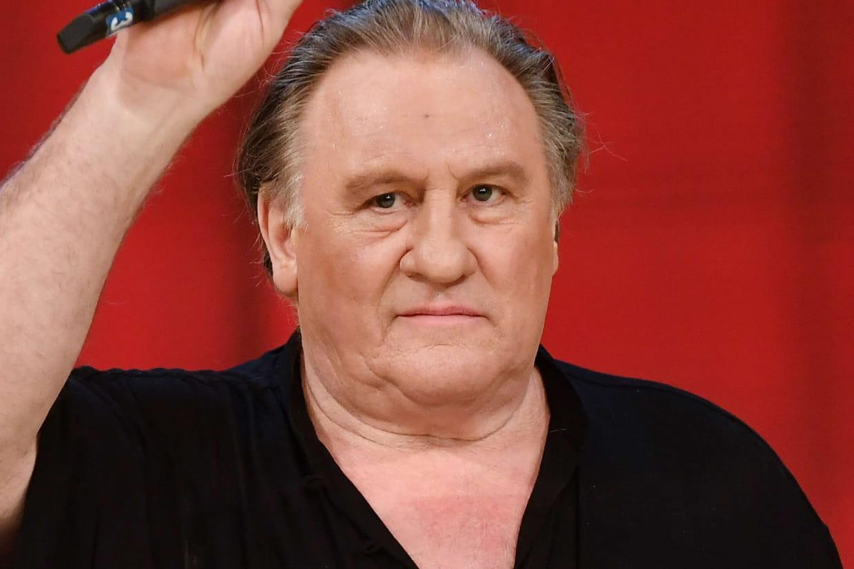 Gérard Depardieu : pourquoi le reportage de BFMTV ne lui ...