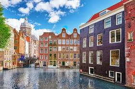 20activités incontournables et gratuites à Amsterdam