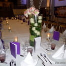 Omnia  - Salle de réception -   © omniarestaurant