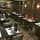 Restaurant Pietro Lecourbe