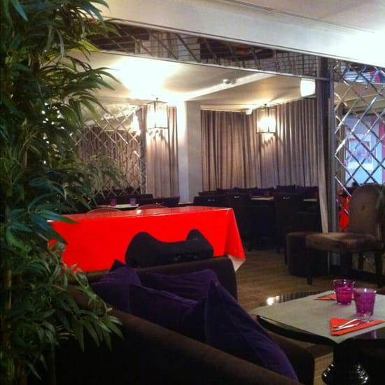 Extrêmement La Cantine d'Eugenie, Restaurant de cuisine moderne à Biarritz  SO25