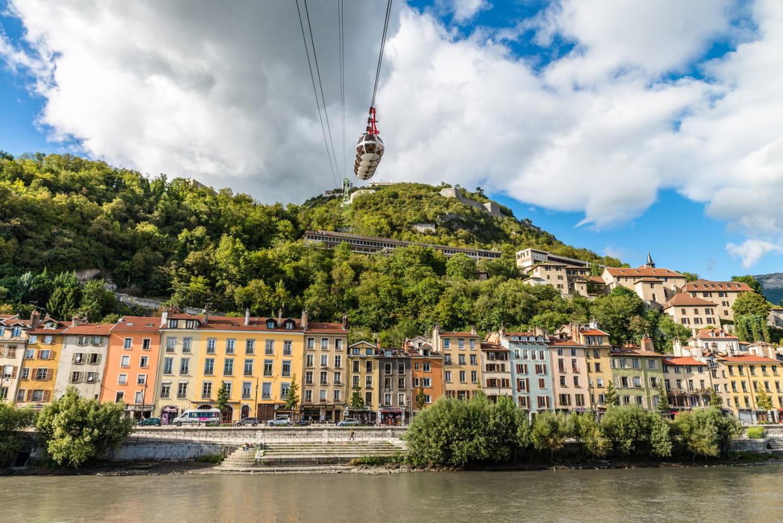 Grenoble Et Ses Environs 20 Sites A Voir Visiter