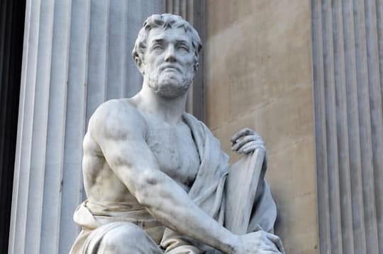 Tacite: biographie de l'historien romain, auteur de La Germanie