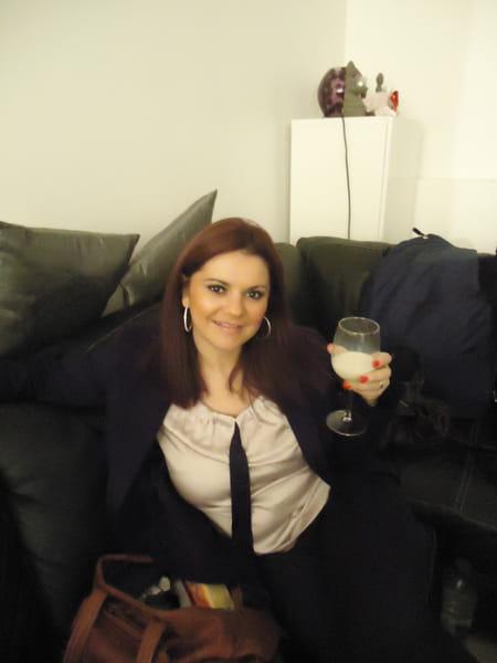 Celine Bourrely