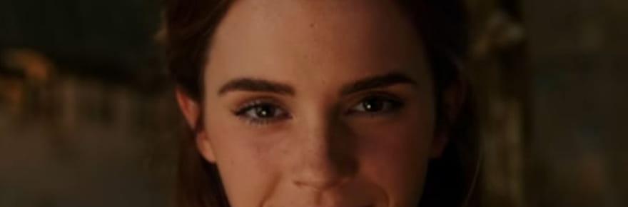 La Belle et la Bête: Emma Watson découvre le château dans la première bande-annonce