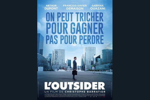 L'Outsider: bande annonce, sortie, avis, séances, Jérôme Kerviel - Photo 1