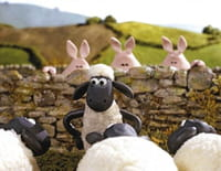 Shaun le mouton : Abracadabra