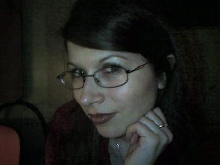 Sandrine Baury