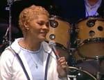 Dionne Warwick en concert