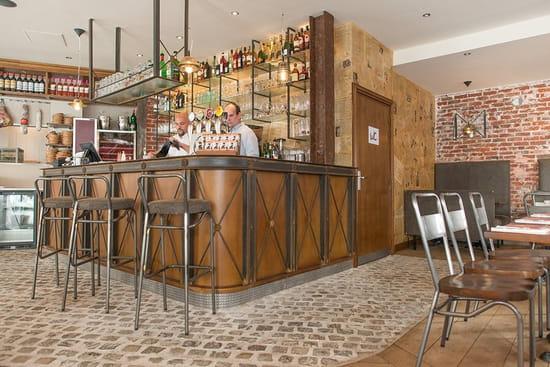Chez Papa Paris 15  - Bar Chez Papa Paris 15 -