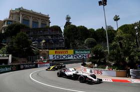 GP de MonacoF1: diffusé en clair [chaîne TV, heure, streaming]