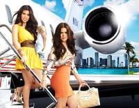 Les soeurs Kardashian à Miami : Adieu, Scott ?