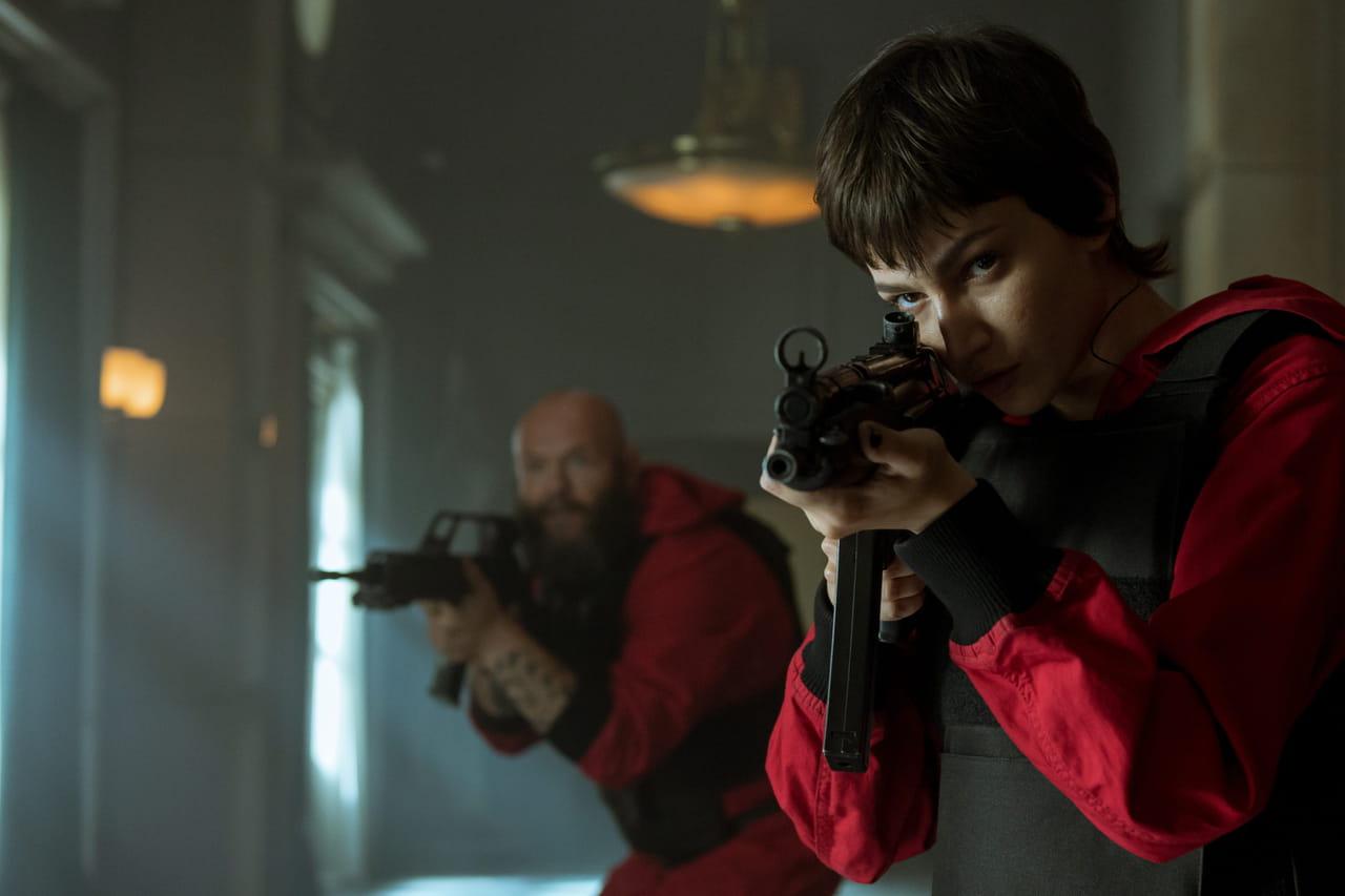 Netflix: quels films et séries voir en avril? Les nouveautés