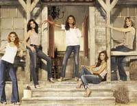 Desperate Housewives : Amitiés particulières