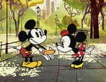 Mickey Mouse compilations